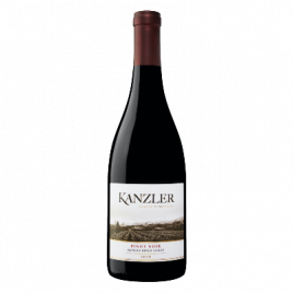 Kanzler Russian River Valley Pinot Noir