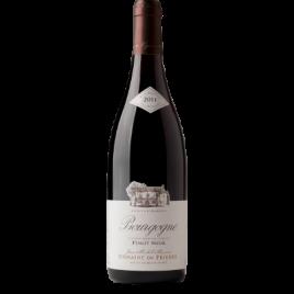 Domaine du Prieure – Bourgogne Rouge