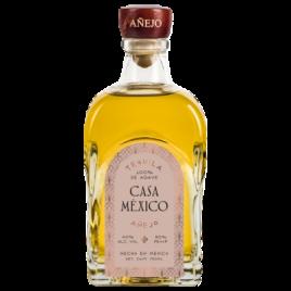 Casa Mexico Añejo Tequila
